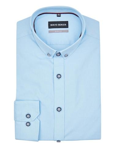 Produktbild zu Dresshemd mit Button-Down Kragen von Bernd Berger