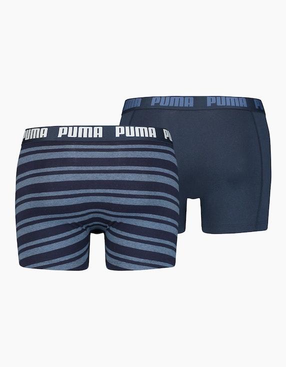 Puma Retroboxer 2er Pack   ADLER Mode Onlineshop