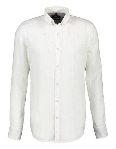 Produktbild zu Hemd in sommerlicher Leinenqualität von Lerros