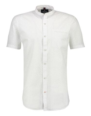 Produktbild zu Stehkragenhemd von Lerros