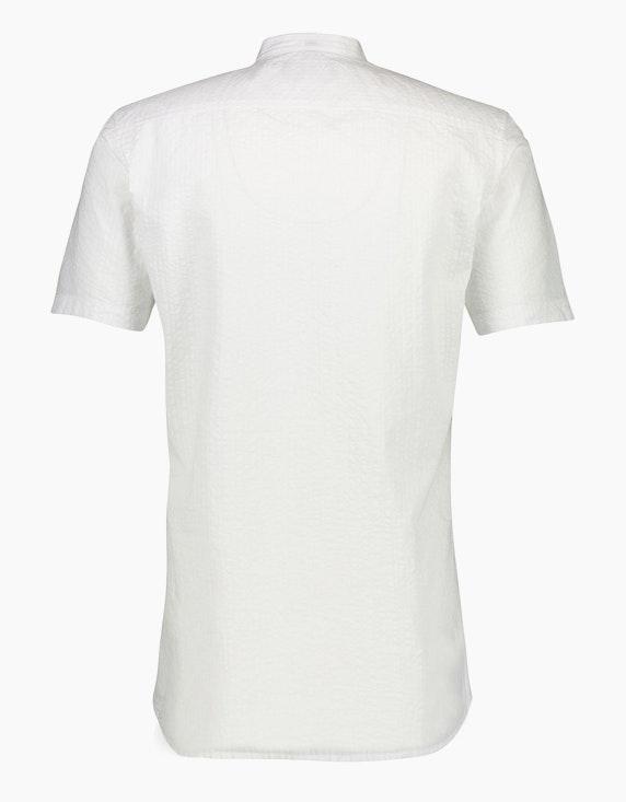 Lerros Stehkragenhemd | ADLER Mode Onlineshop