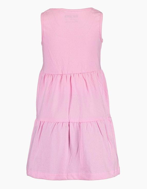 Blue Seven Mini Girls Kleid im Stufen-Look | ADLER Mode Onlineshop