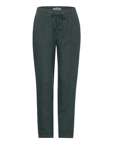 Produktbild zu <strong>Leinen-Hose im Loose-Fit-Style</strong>Chelsea von CECIL