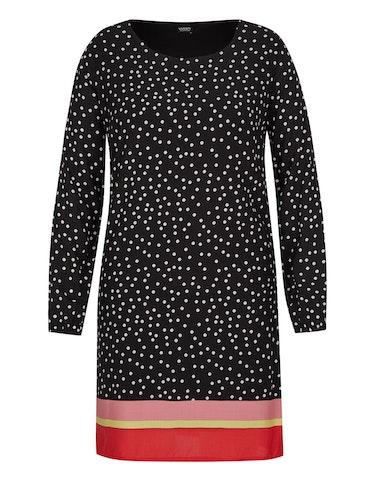 Produktbild zu Kleid im Mustermix von Viventy