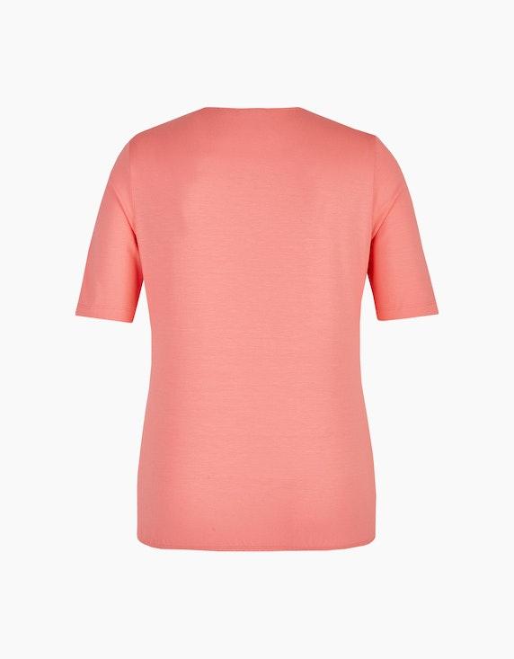 Rabe Shirt mit Rundhalsausschnitt und halblangen Ärmeln | ADLER Mode Onlineshop
