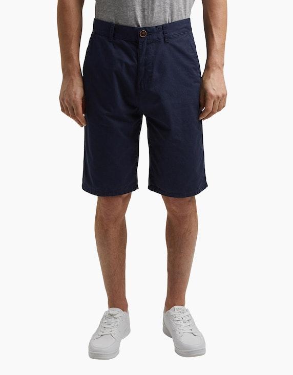 Esprit EDC Shorts aus Organic Cotton   ADLER Mode Onlineshop