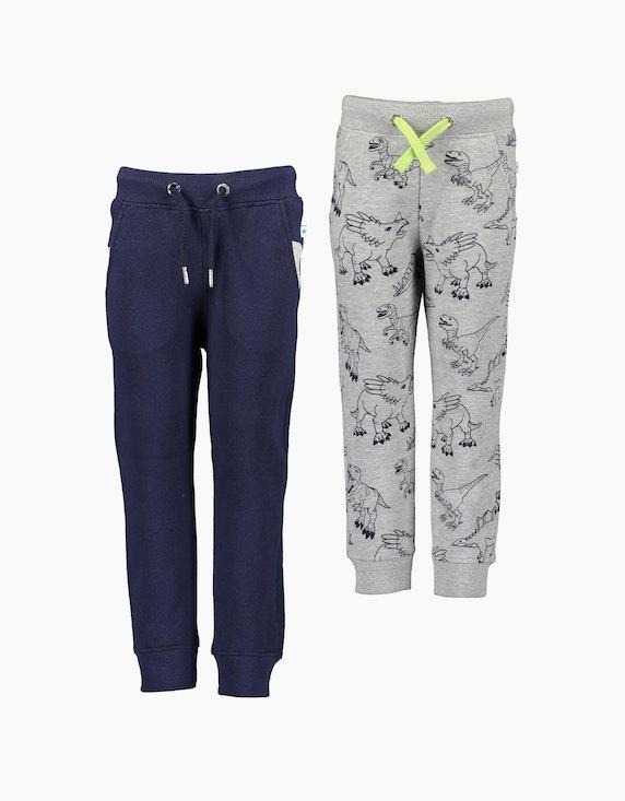 Blue Seven Mini Boys Jogginghose im 2er-Pack | ADLER Mode Onlineshop