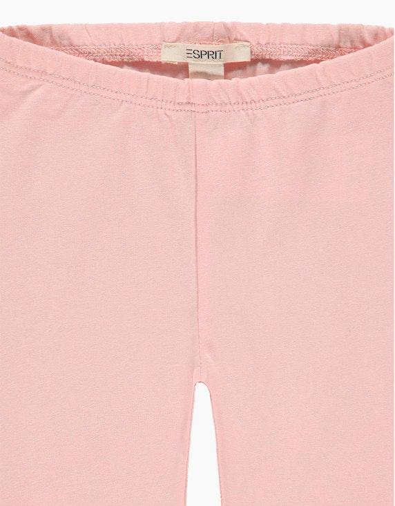 Esprit Baby Girls Basic-Leggings aus Bio-Baumwolle | ADLER Mode Onlineshop