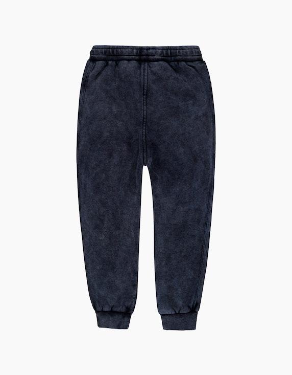 Esprit Mini Boys Jogginghose im Washed-Look | ADLER Mode Onlineshop