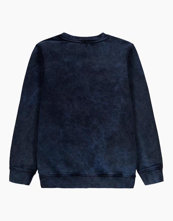 Esprit Boys Sweatshirt mit Artwork-Print   ADLER Mode Onlineshop