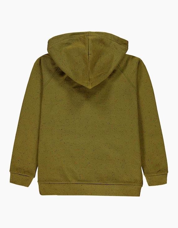 Esprit Boys Hoodie mit aufgesetzter Klappentasche   ADLER Mode Onlineshop