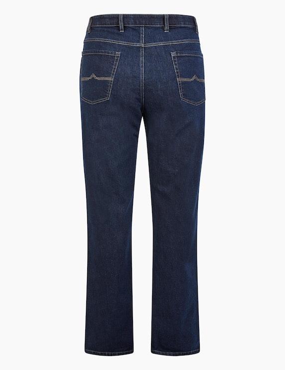 Suprax 5-Pocket-Jeans mit Sicherheitstasche | ADLER Mode Onlineshop