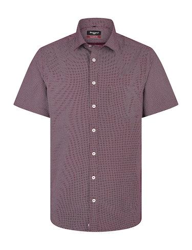 Produktbild zu <strong>Freizeithemd mit Alloverprint</strong>MODERN FIT von Bexleys man