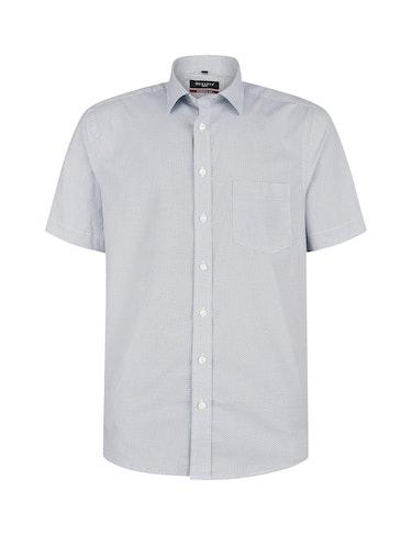 Produktbild zu <strong>Freizeithemd in elastischer Ware</strong>MODERN FIT von Bexleys man