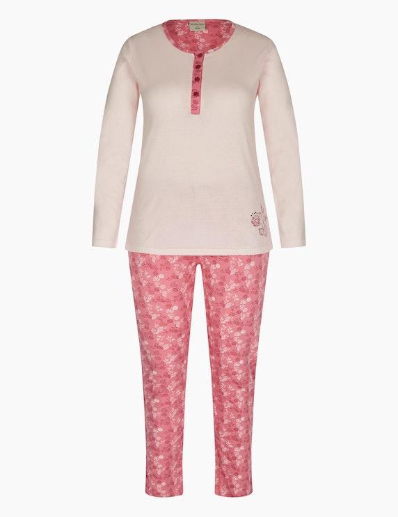 NORMANN Pyjama   ADLER Mode Onlineshop