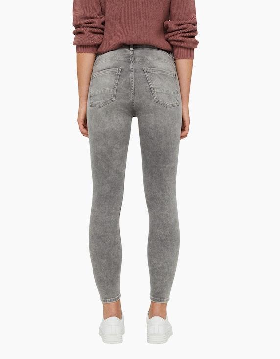 Esprit Superstretch-Jeans mit Trend-Waschung | ADLER Mode Onlineshop