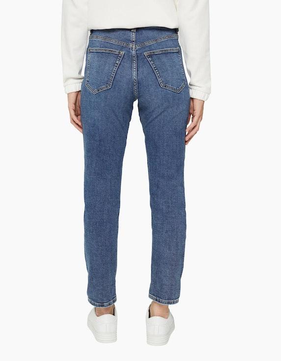 Esprit Denim-Jeanshose, Relaxed Fit | ADLER Mode Onlineshop