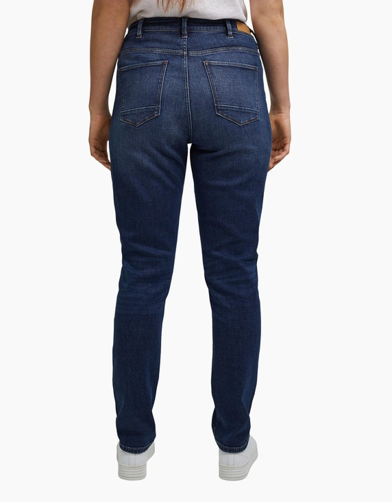 Esprit Denim-Jeanshose, Stretch, CURVY | ADLER Mode Onlineshop