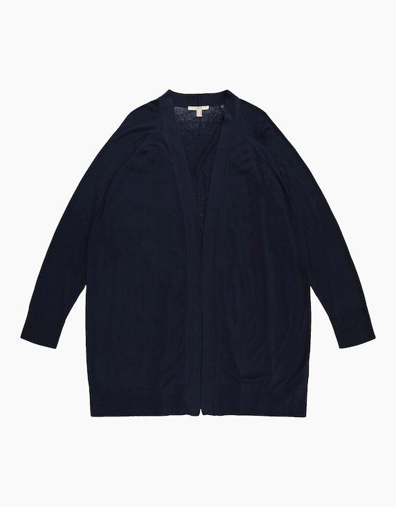 Esprit Feinstrick-Cardigan, CURVY   ADLER Mode Onlineshop