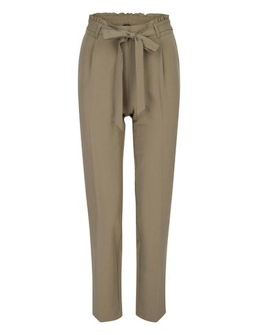 bexleys woman - Paperbag-Hose mit Bindegürtel, 701463