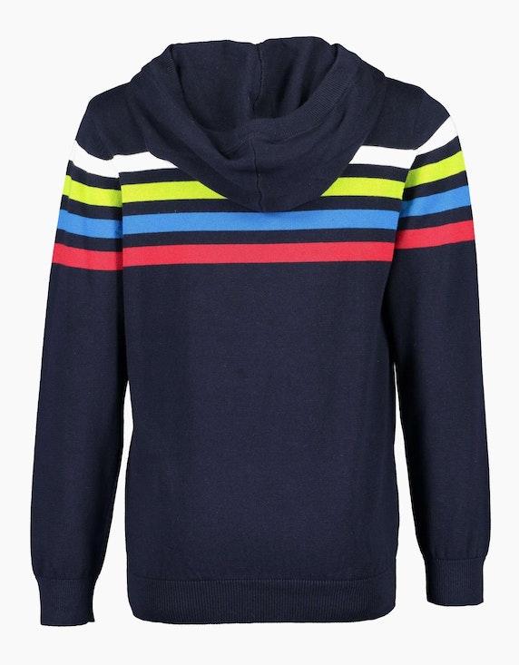 Blue Seven Boys Pullover mit Kapuze   ADLER Mode Onlineshop