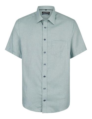 Produktbild zu <strong>Dresshemd in bügelleichter Qualität</strong>REGULAR FIT von Bernd Berger