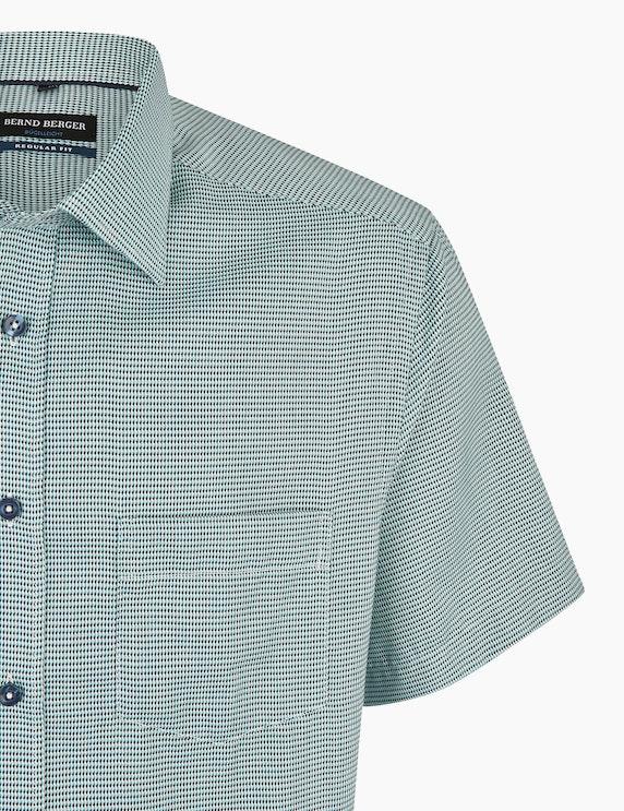 Bernd Berger Dresshemd in bügelleichter Qualität, REGULAR FIT | ADLER Mode Onlineshop