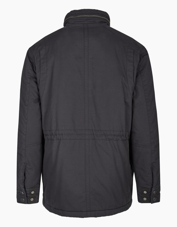 Bexleys man Baumwolljacke mit großen Taschen   ADLER Mode Onlineshop