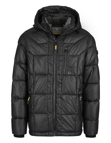 Produktbild zu Leicht schimmernde Daunentouch-Jacke von Redpoint