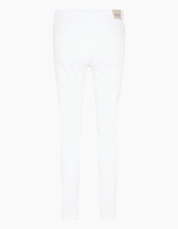 "MUSTANG Jeans ""Rebecca"" in schlanker Passform | ADLER Mode Onlineshop"