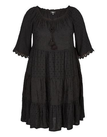 Produktbild zu Kleid im Boho-Stil von Bexleys woman