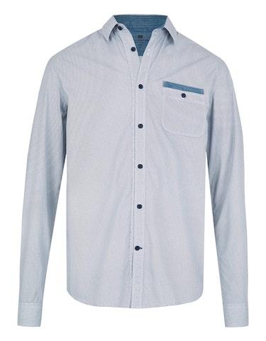 Produktbild zu Langarm Hemd von Via Cortesa