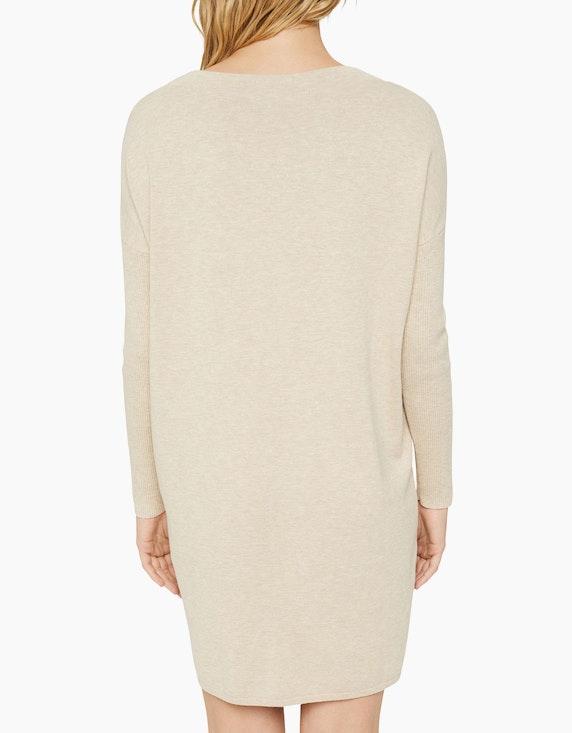 Esprit Feinstrick-Kleid mit Fledermausärmeln | ADLER Mode Onlineshop