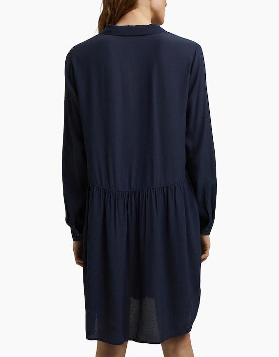Esprit Blusenkleid im Hängerchen-Style   ADLER Mode Onlineshop