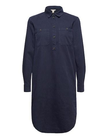 Produktbild zu Kleid im Hemdblusen-Style von Esprit