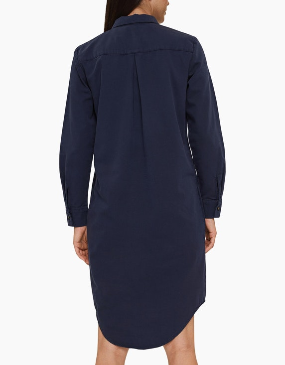 Esprit Kleid im Hemdblusen-Style | ADLER Mode Onlineshop