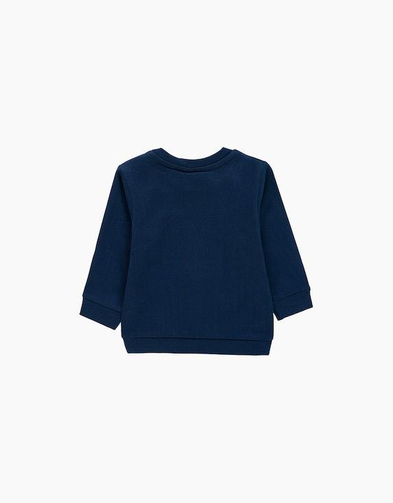 Tom Tailor Baby Boys Sweatshirt mit Frontdruck | ADLER Mode Onlineshop