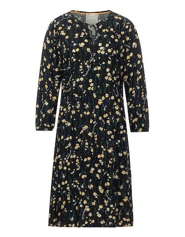 Produktbild zu Tunika-Kleid mit Blumenprint von Street One
