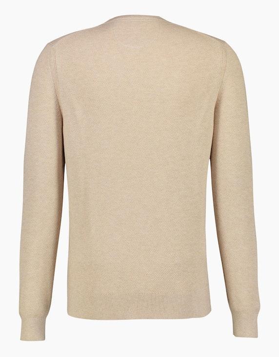 Lerros Basic Crewneck Pullover | ADLER Mode Onlineshop