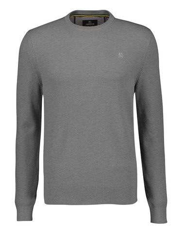 lerros - Basic Crewneck Pullover, 622527