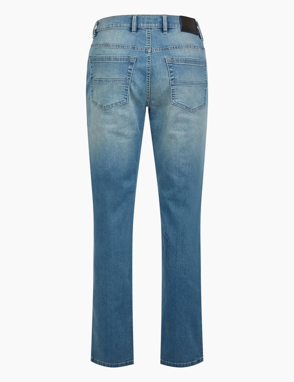 Eagle No. 7 5-Pocket Jeans Superflex | ADLER Mode Onlineshop