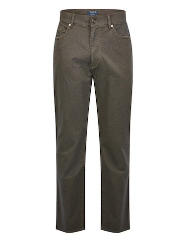 Produktbild zu 5-Pocket Hose mit Muster von Eagle No. 7