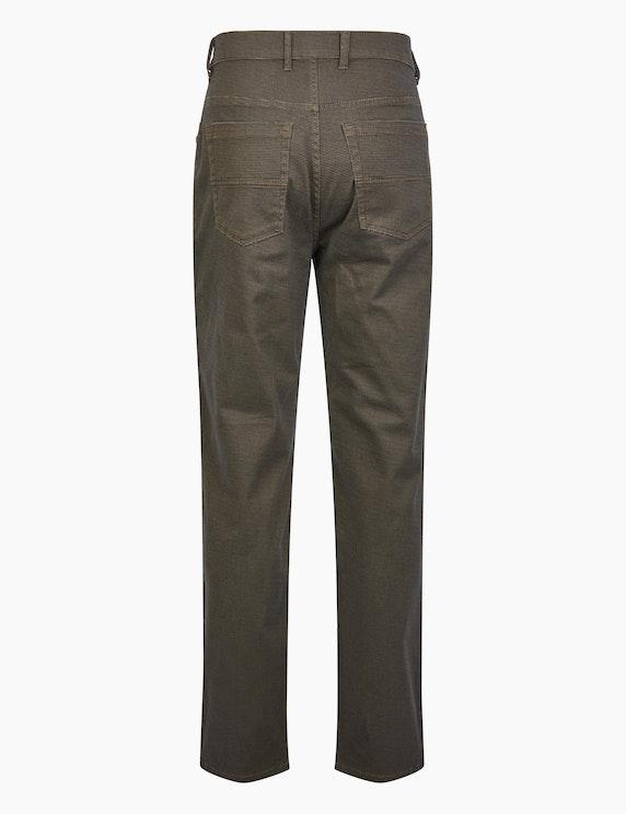 Eagle No. 7 5-Pocket Hose mit Muster | ADLER Mode Onlineshop