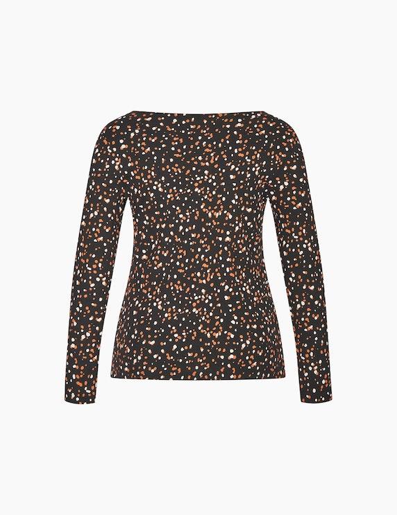 Bexleys woman Basic Langarmshirt | ADLER Mode Onlineshop