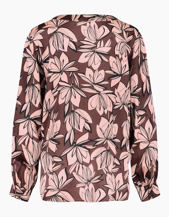 Gerry Weber Collection Tunika mit Blumenprint   ADLER Mode Onlineshop