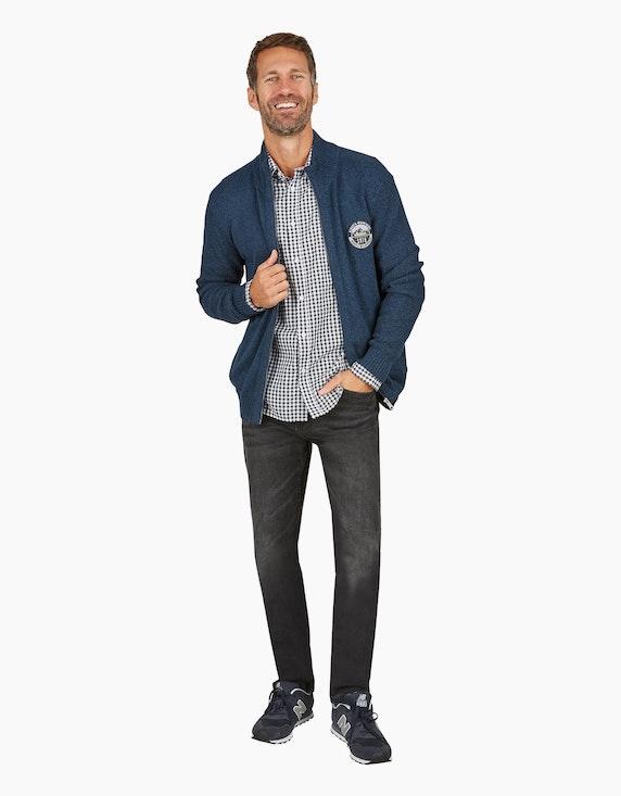 Via Cortesa Jeans im 5-Pocket Style | ADLER Mode Onlineshop