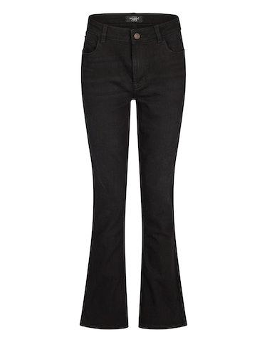 Hosen - 5 Pocket Bootcut Jeans, 706633  - Onlineshop Adler