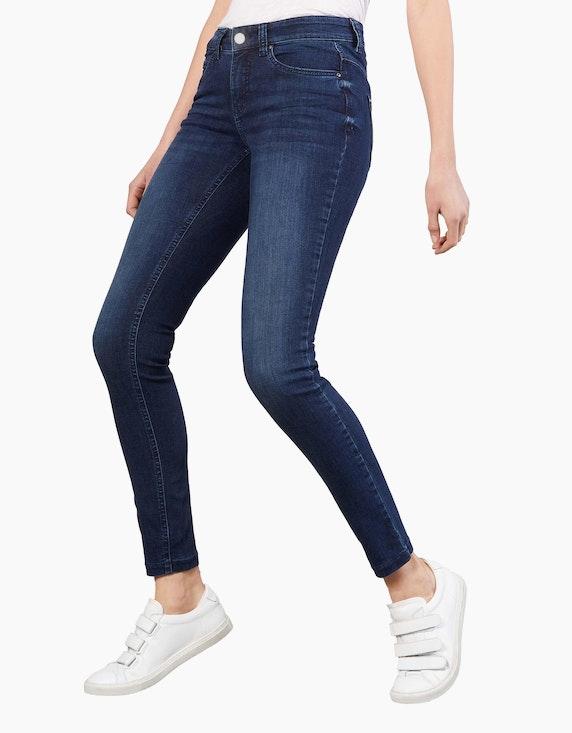 "MAC Jeans ""Dream Skinny Authentic"" | ADLER Mode Onlineshop"