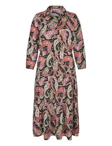 Produktbild zu Stufenkleid mit Paisley-Muster von Steilmann Woman