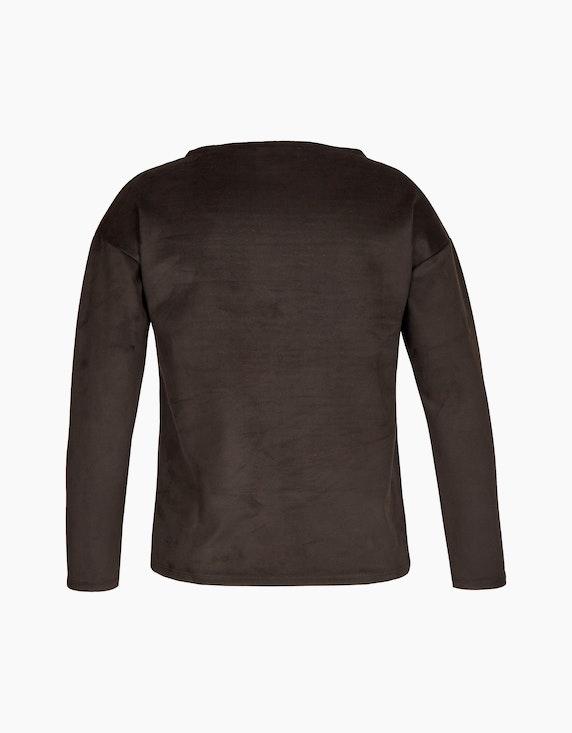 CHOiCE Weiches Nicky-Shirt | ADLER Mode Onlineshop